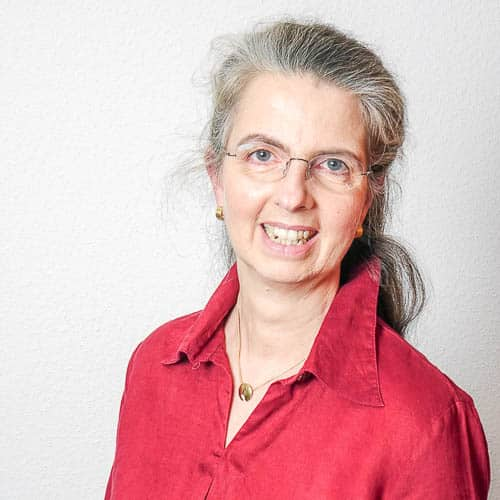 Dr. med. Edda Zessin